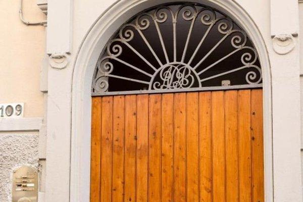 Torrigiani Apartment - фото 11