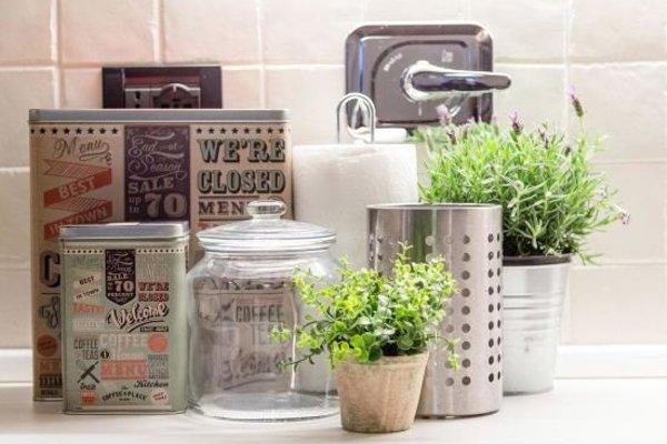 Torrigiani Apartment - фото 12