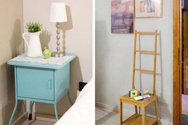Torrigiani Apartment - фото 15