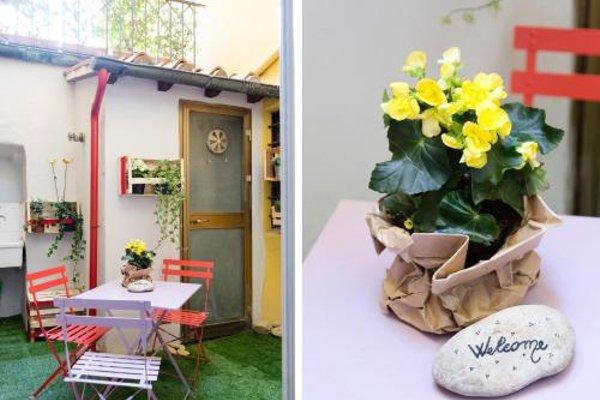 Torrigiani Apartment - фото 17