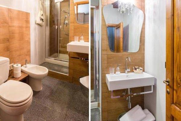 Torrigiani Apartment - фото 18