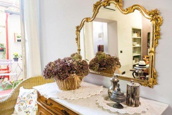 Torrigiani Apartment - фото 20