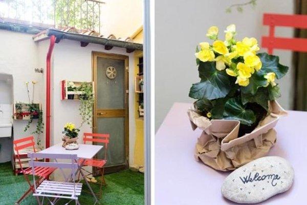 Torrigiani Apartment - фото 7