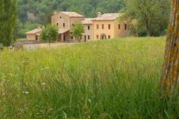 Agriturismo Verziere - фото 13