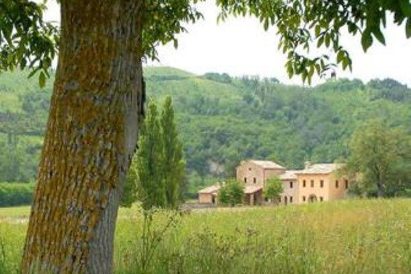Agriturismo Verziere - фото 14