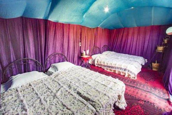 Bivouac Sahara Relax - 27