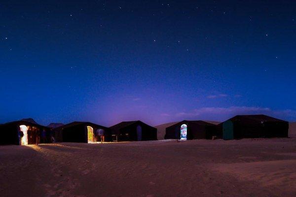 Bivouac Sahara Relax - 18