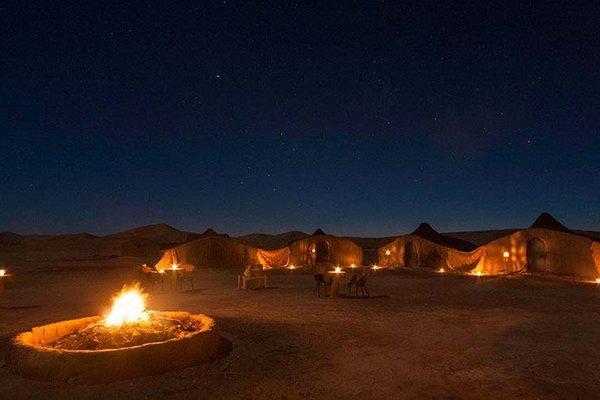 Bivouac Sahara Relax - 20