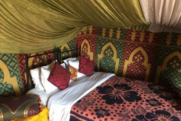 Bivouac Sahara Relax - 4