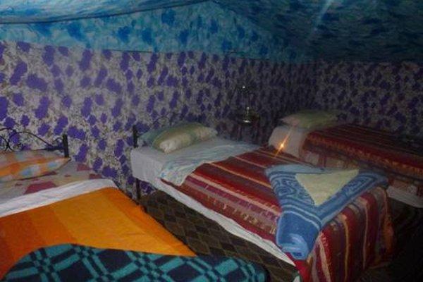 Bivouac Sahara Relax - 5