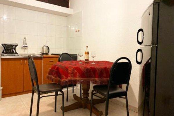 Guest House Villa Jovana - 61