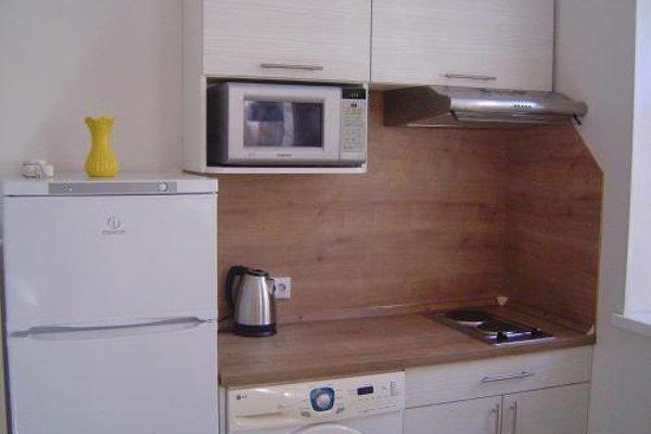 Апартаменты «К. Маркса 5» - фото 5