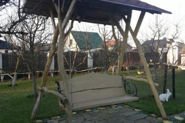 Holiday Home Alexandr - фото 8