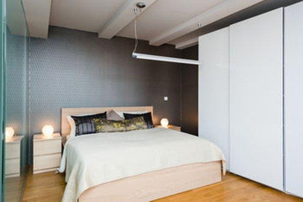 Empirent Apartments - фото 11