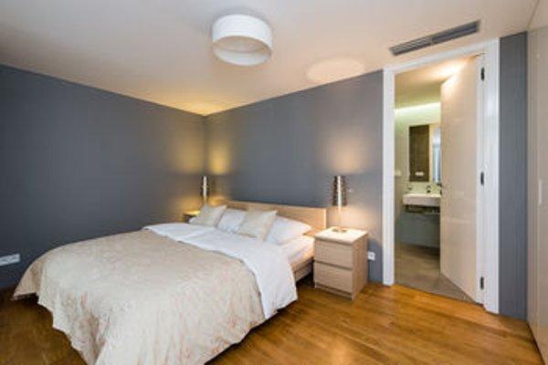 Empirent Apartments - фото 12