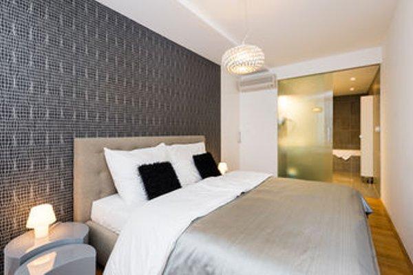 Empirent Apartments - фото 13