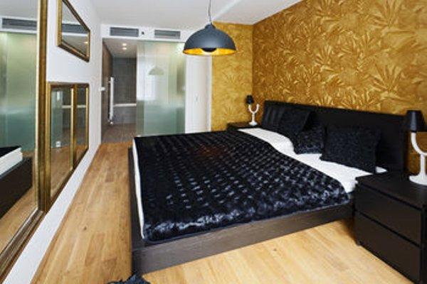 Empirent Apartments - фото 14