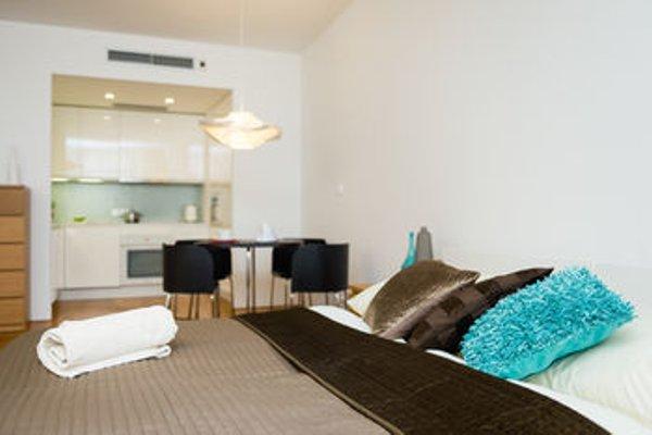 Empirent Apartments - фото 16