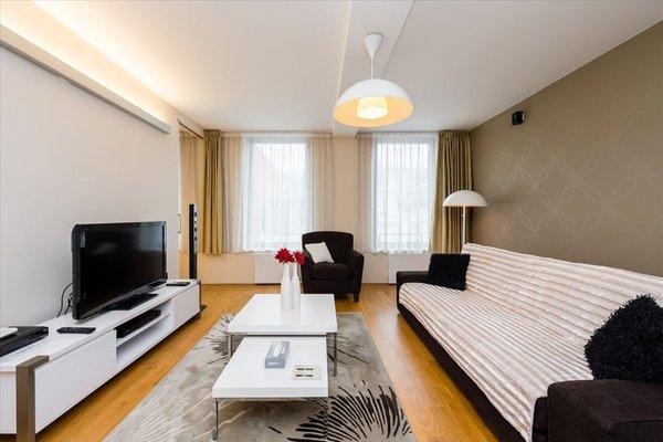 Empirent Apartments - фото 17
