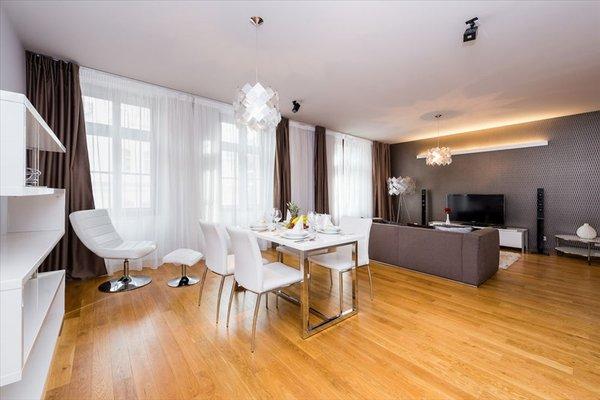 Empirent Apartments - фото 18