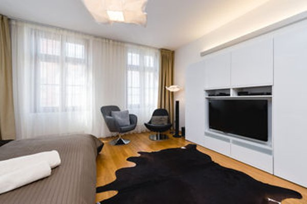 Empirent Apartments - фото 19