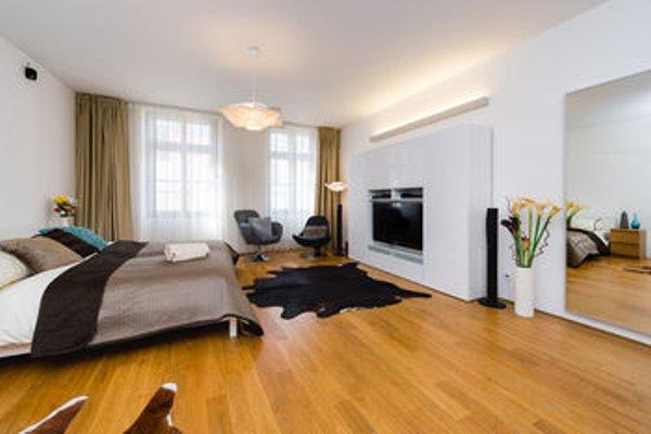 Empirent Apartments - фото 20