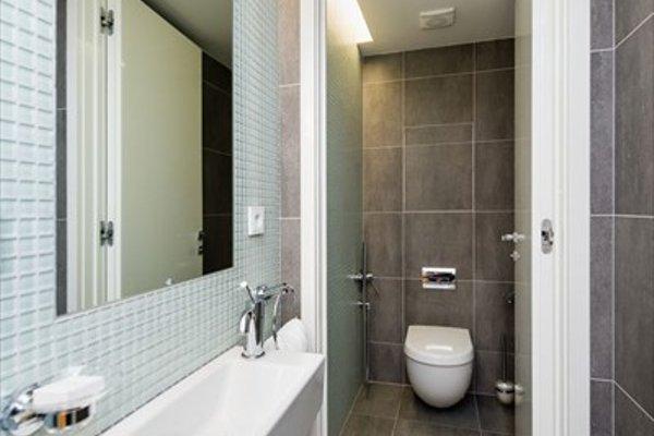 Empirent Apartments - фото 21