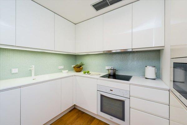 Empirent Apartments - фото 23