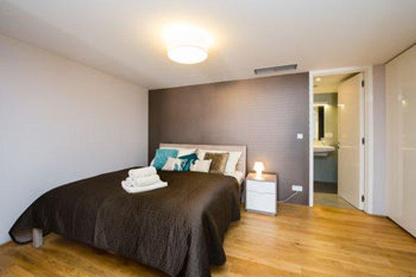 Empirent Apartments - фото 4