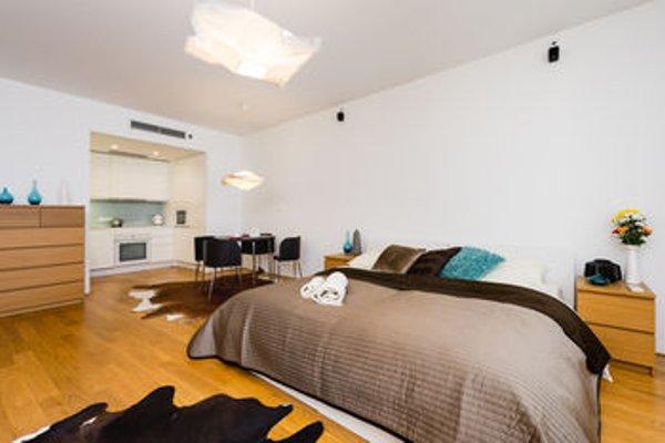 Empirent Apartments - фото 7