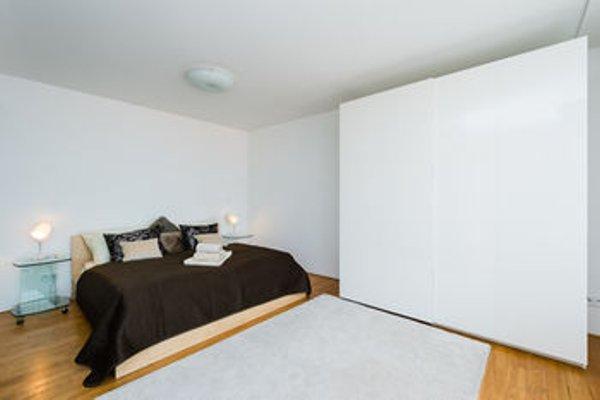 Empirent Apartments - фото 8