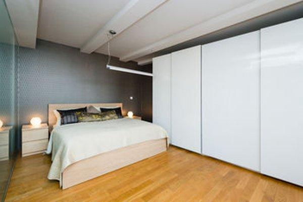 Empirent Apartments - фото 9