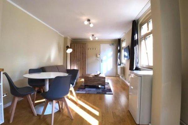 Amaroo Apartment BB 69 - фото 13