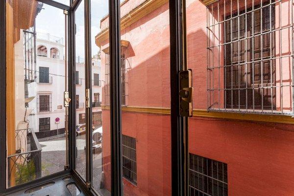 Green-Apartments Alto de Santa Cruz - фото 10