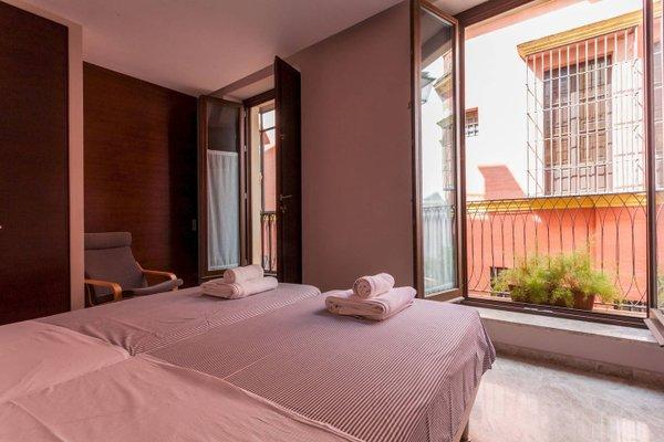 Green-Apartments Alto de Santa Cruz - фото 13