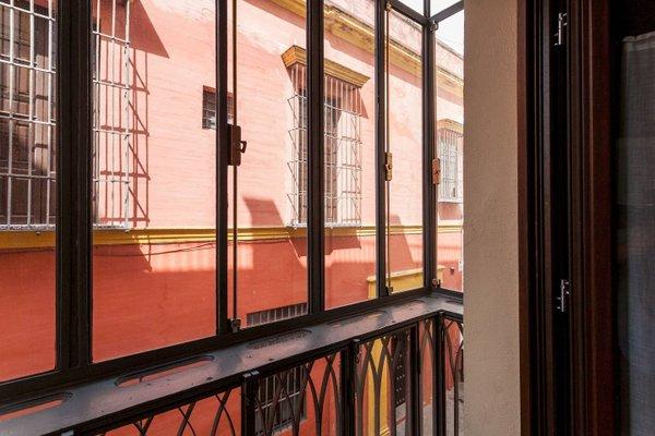 Green-Apartments Alto de Santa Cruz - фото 14