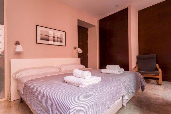Green-Apartments Alto de Santa Cruz - фото 17