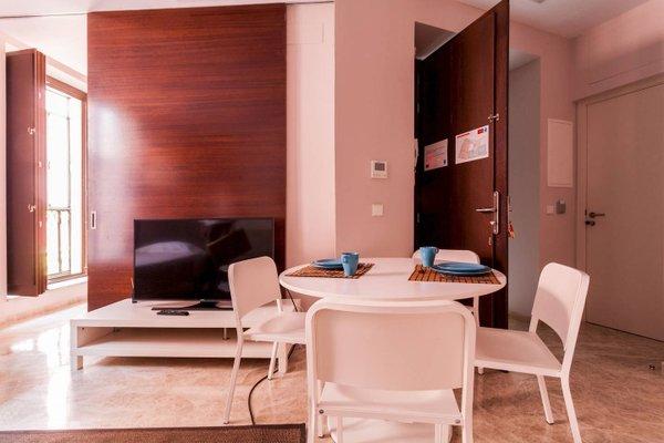 Green-Apartments Alto de Santa Cruz - фото 18