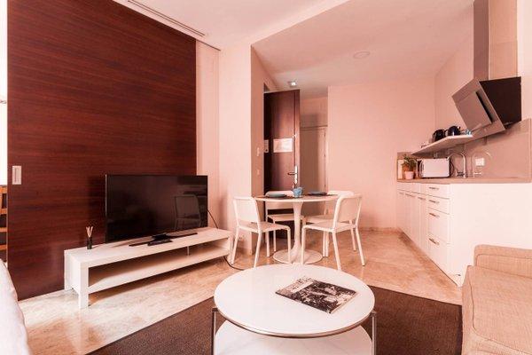 Green-Apartments Alto de Santa Cruz - фото 5