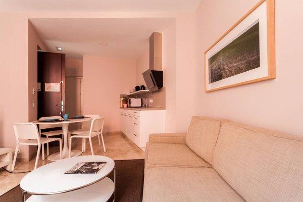 Green-Apartments Alto de Santa Cruz - фото 6