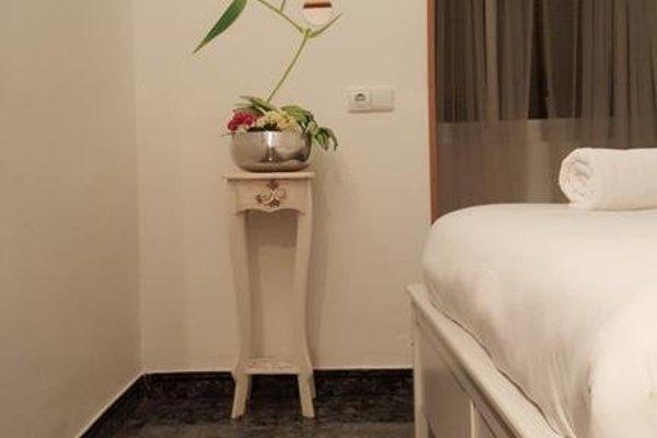 Espai Barcelona Paralel Apartments - 85