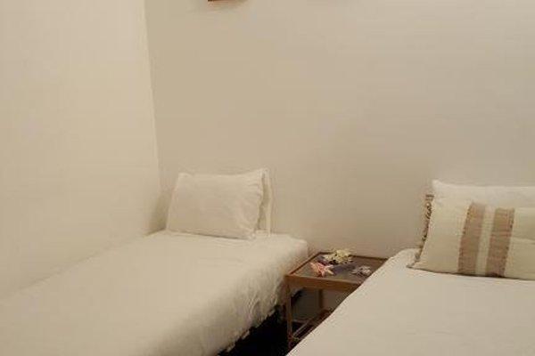 Espai Barcelona Paralel Apartments - 53