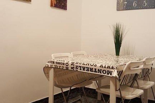 Espai Barcelona Paralel Apartments - 58