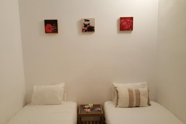 Espai Barcelona Paralel Apartments - 60