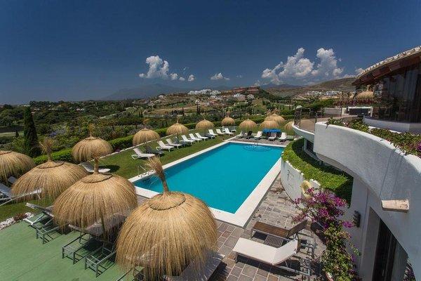 Villa El Cano - фото 24