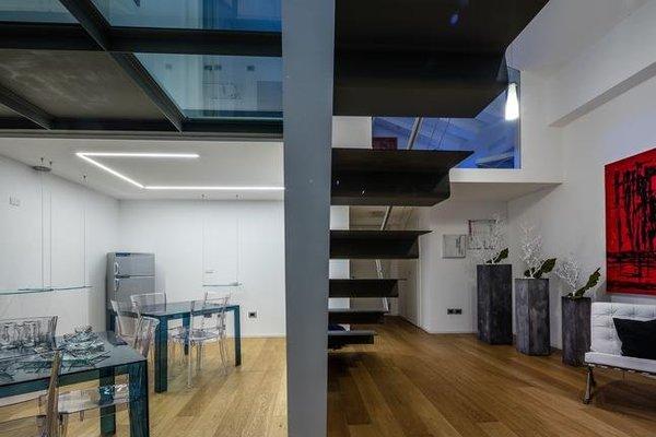 Vetro - Art gallery Luxury home - фото 7