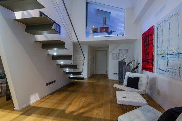 Vetro - Art gallery Luxury home - фото 9