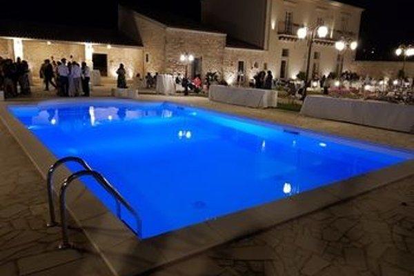 Casale 1821 Resort - 20