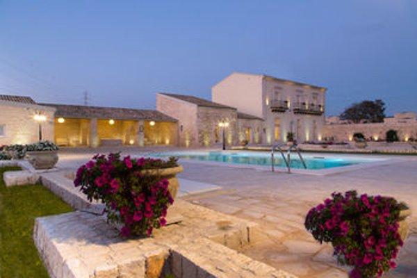 Casale 1821 Resort - 22