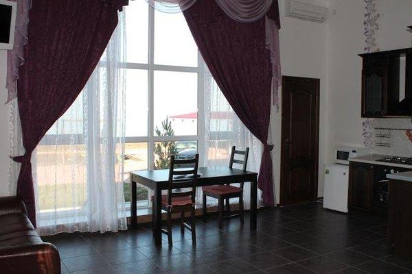 Гостиница Приморская - фото 14